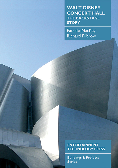 Walt Disney Concert Hall - The Backstage Story